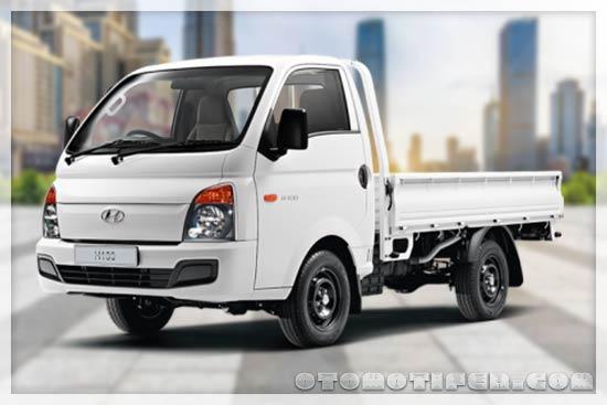 Gambar Hyundai H100