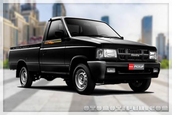 Gambar Isuzu Pickup E2