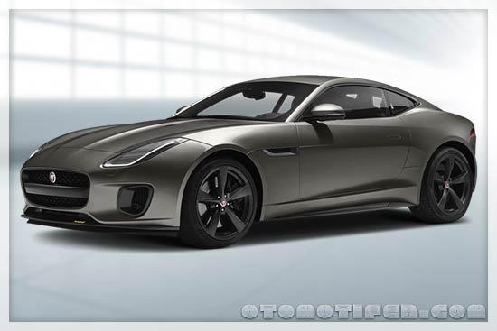 Gambar Jaguar F Type