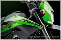 Gambar Kawasaki D Tracker 150 2019