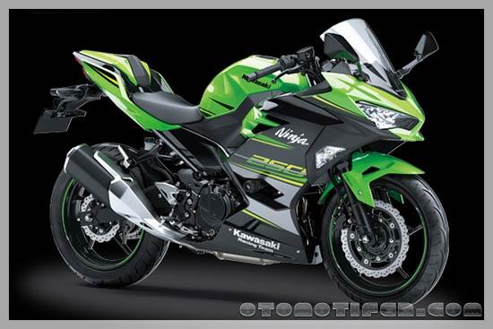 Gambar Kawasaki Ninja 250 SE ABS