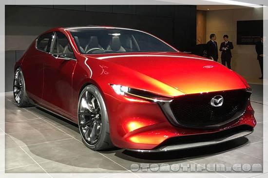 Gambar Mazda 32019