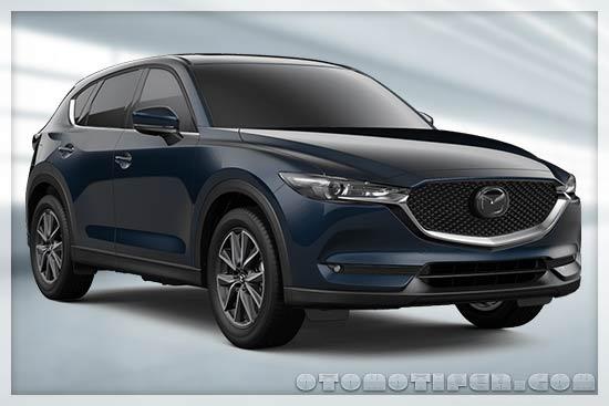 Gambar Mazda CX-5