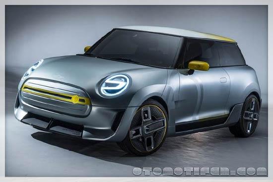 Gambar Mini EV2019