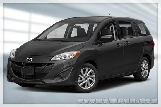 Gambar Mobil Mazda 5