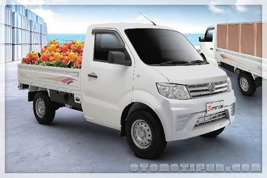Gambar Mobil Pickup DFSK