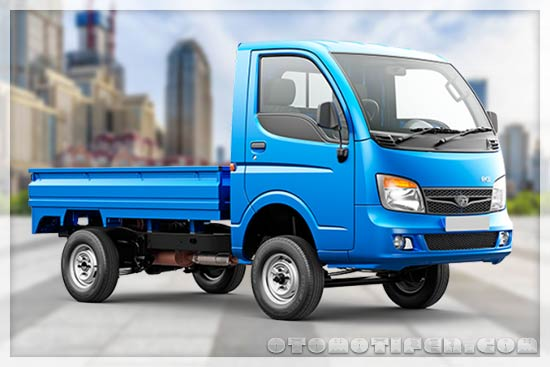 Gambar Mobil Pick Up Tata Ace