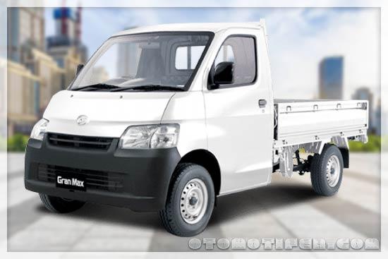 Gambar Mobil Pickup Daihatsu