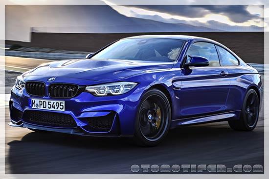 Gambar Mobil Sport BMW