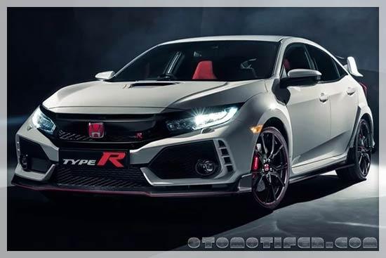 Gambar Mobil Sport Honda