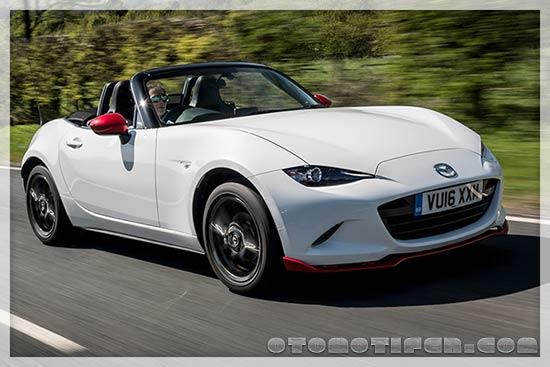 Gambar Mobil Sport Mazda