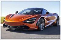 Gambar Mobil Sport McLaren