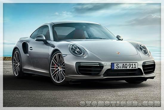 Gambar Mobil Sport Porsche