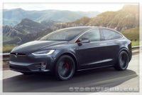 Gambar Mobil Tesla Model X 100D