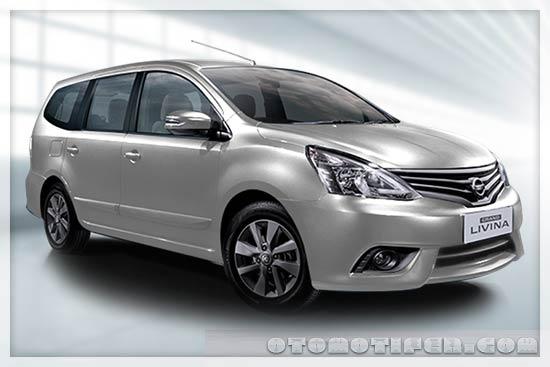 Gambar Nissan Grand Livina