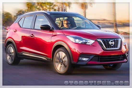 Gambar Nissan Kicks