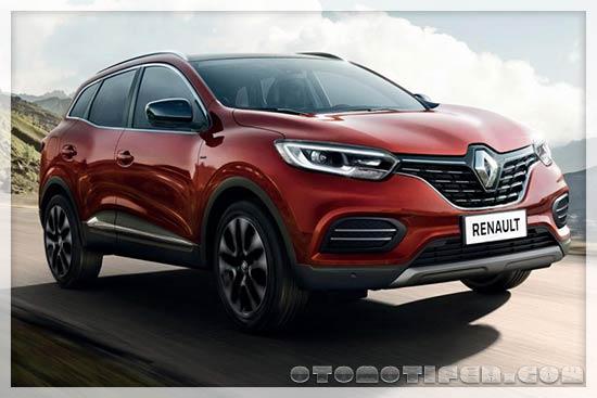 Gambar Renault Kadjar2019