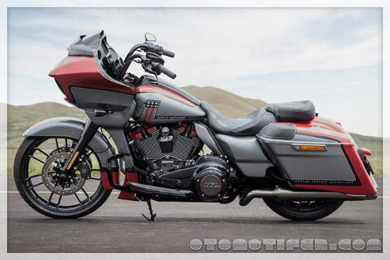 Harga Harley Davidson CVO Road Glide