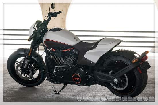 Harga Harley Davidson FXDR 114