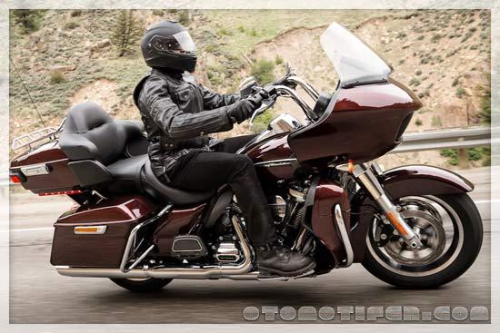 Harga Harley Davidson Road Glide Ultra