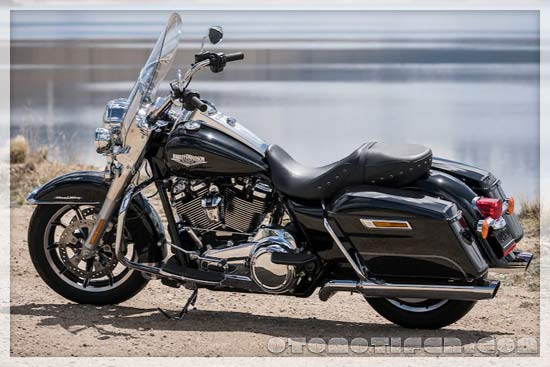 Harga Harley Davidson Road King