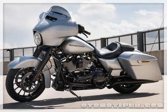 Harga Harley Davidson Street Glide Special
