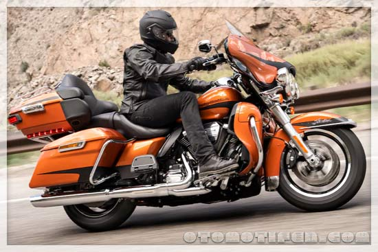 Harga Harley Davidson Ultra Limited