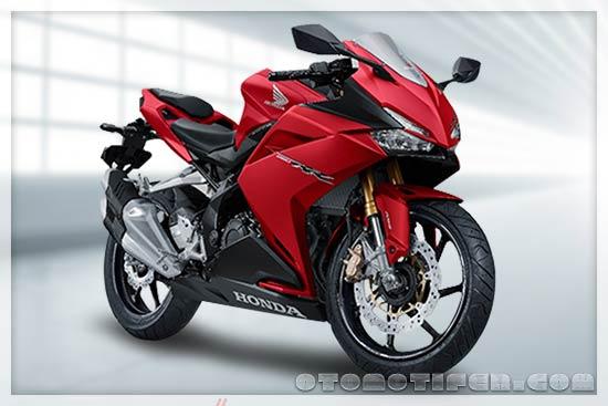 Harga Honda CBR250RR ABS