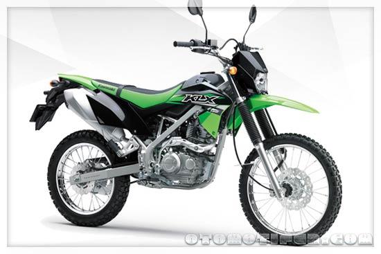 Harga KLX 150 Baru