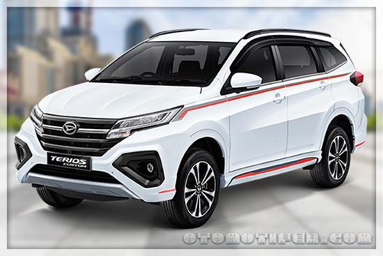 Harga Mobil Baru 2019 Indonesia