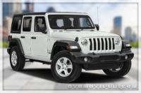 Harga Mobil Baru Jeep