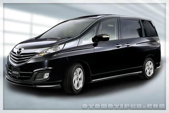 Harga Mobil Mazda Biante