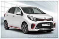 Harga Mobil Murah 2019 Kia Picanto
