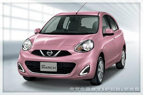 Harga Mobil Murah 2019 Nissan