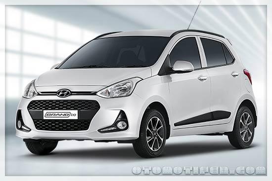 Harga Mobil Murah Hyundai Grand i10