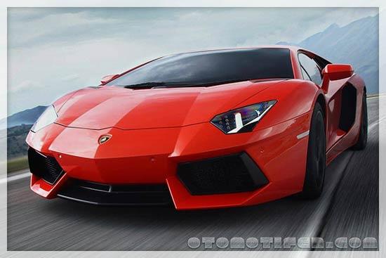 Harga Mobil Sport Lamborghini