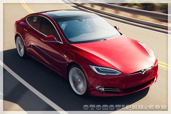 Harga Mobil Tesla Model S 100D