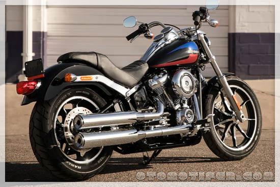Harga Motor Harley Davidson Low Rider
