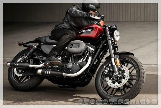 Harga Motor Harley Davidson Roadster