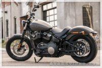 Harga Motor Harley Davidson Street Bob