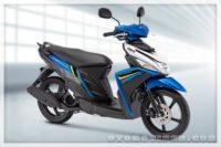 Harga Motor Mio M3 125