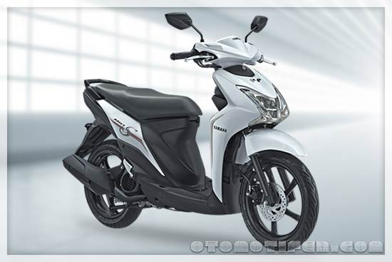 Harga Motor Yamaha Mio S