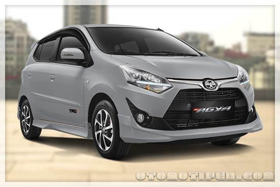 LCGC Toyota