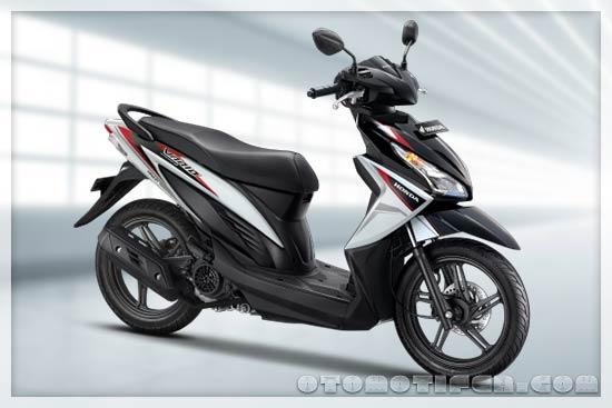 Motor Matic Murah Honda