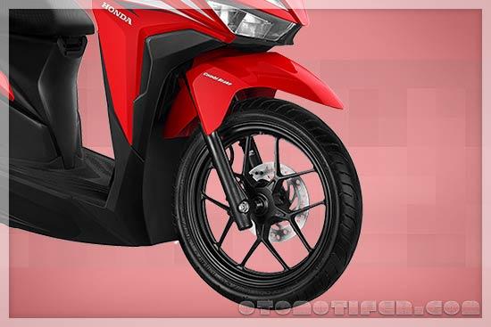 Rem Honda Vario 125