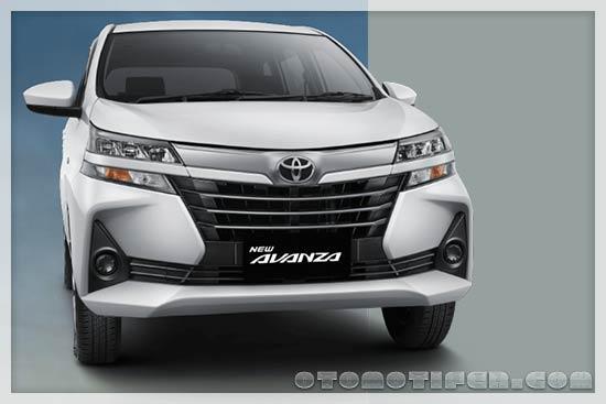 Review Toyota Avanza Terbaru