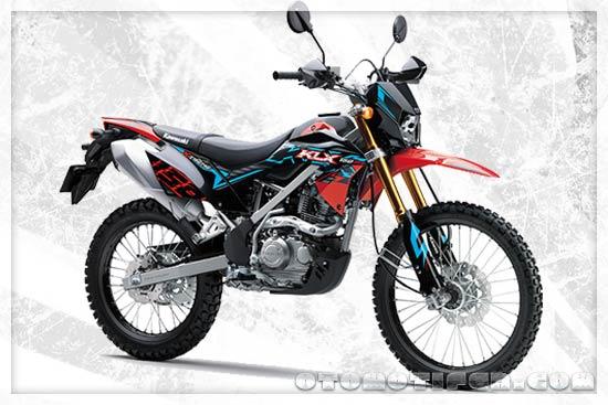 Spesifikasi dan Harga KLX 150 BF