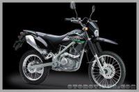 Spesifikasi dan Harga KLX 150