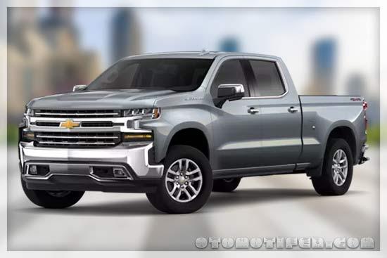 Chevrolet SilveradoHigh Country