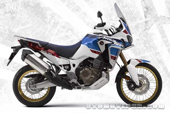Gambar Honda CRF1000L Africa Twin Adventure Sport